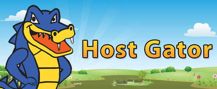 HostGator Shared Hosting